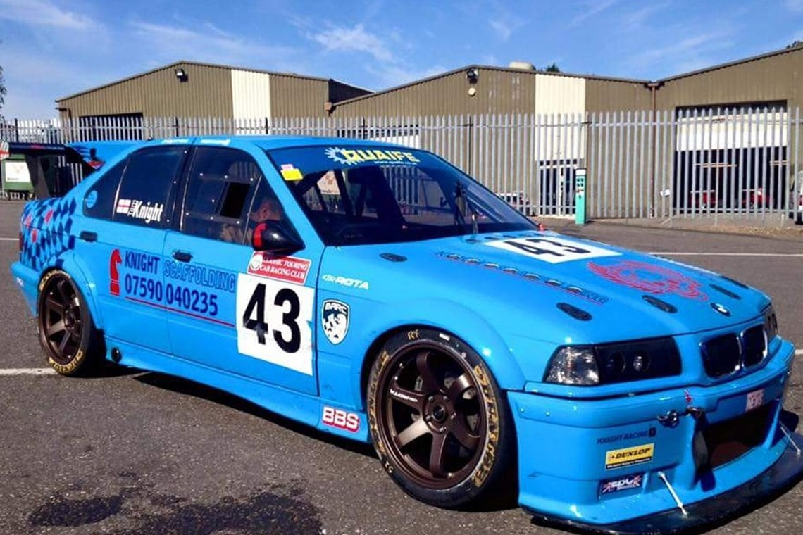 Racecarsdirect Com Bmw E36 M3 Race Car