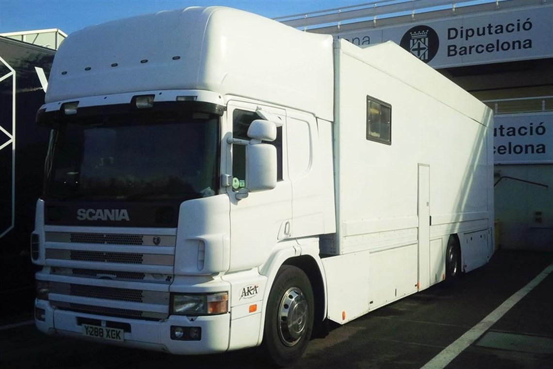 corporate car transport, rally car transport