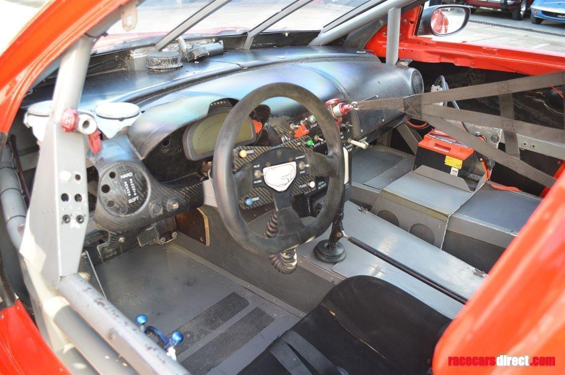 Racecarsdirect.com - 2008 Riley Mazda RX-8 GT Grand Am race car