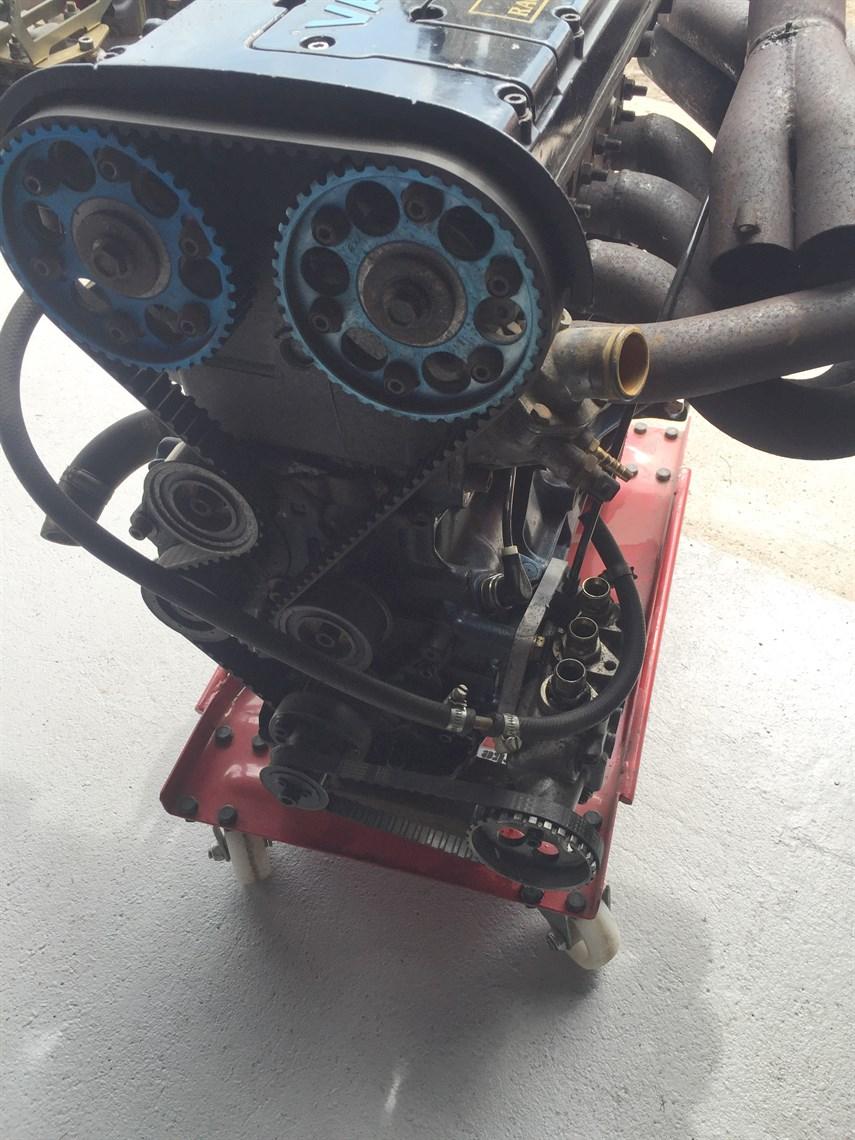 Racecarsdirect com - Dry Sump Vauxhall/Opel 16v C20XE Race Engine
