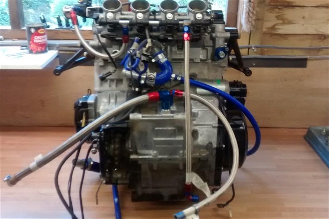 Hayabusa Wiring Harness Fuse Box | Online Wiring Diagram on
