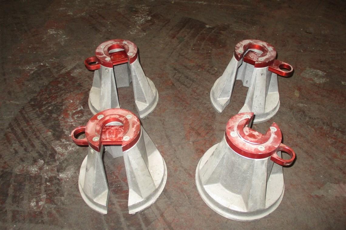 Racecarsdirectcom Air Jack Elephant Feet