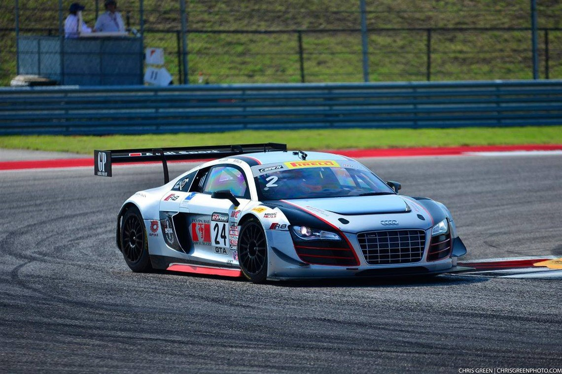 Racecarsdirect Com 2012 Audi R8 Gt3 Lms Ultra