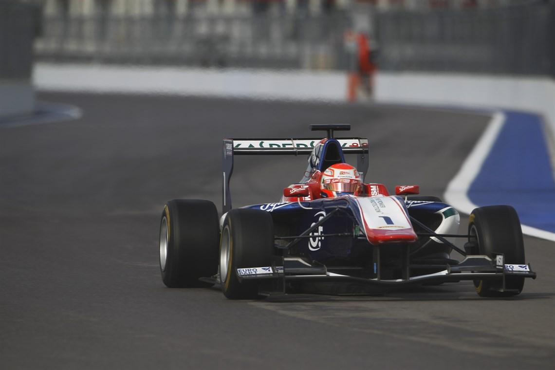 Racecarsdirect.com - Dallara GP3 cars for sale