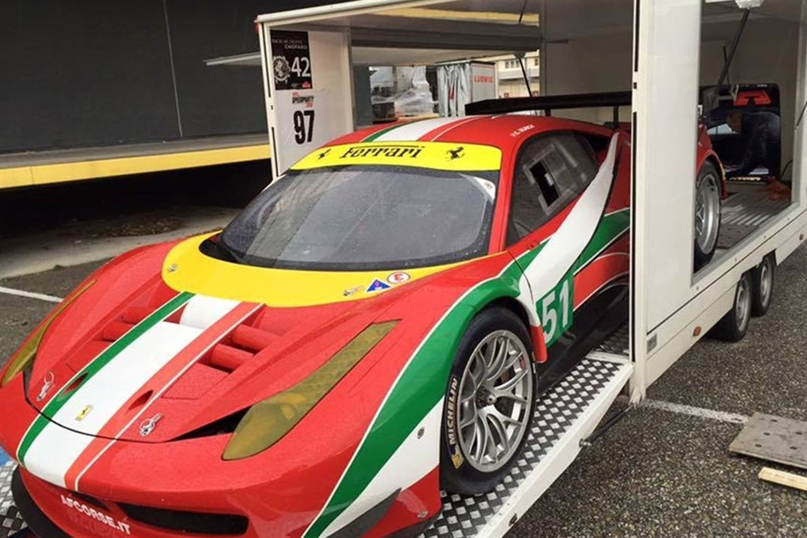 Racecarsdirect Com Turatello