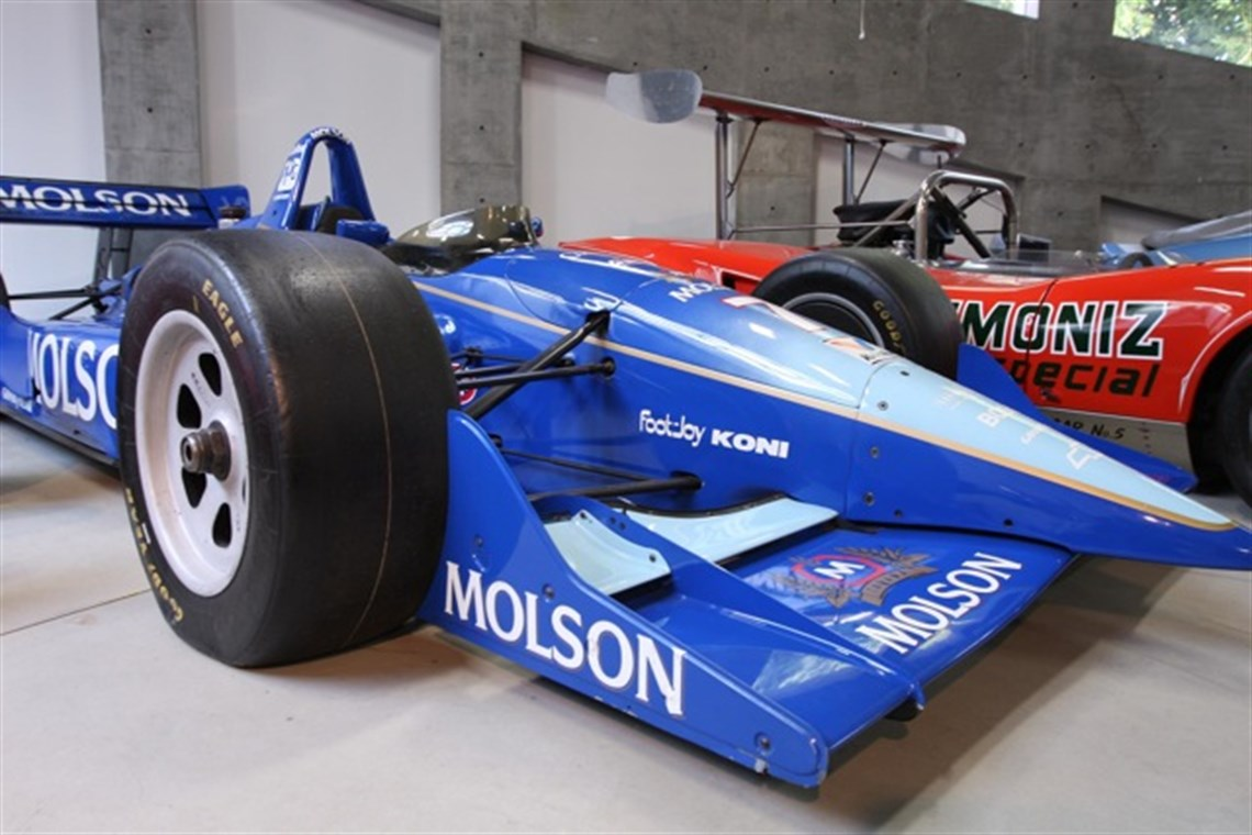 Racecarsdirect.com - 1993 Galles Racing Lola Chevrolet Indy Car