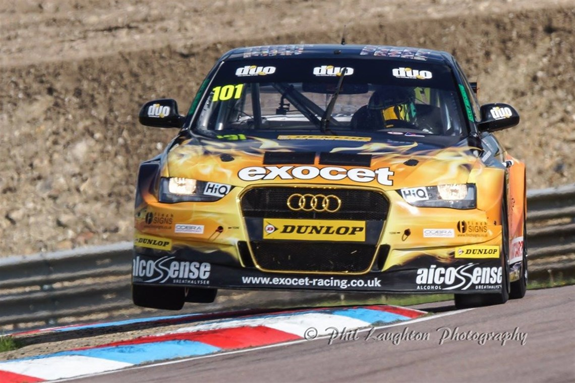 Racecarsdirect Com Audi Btcc Ngtc Car