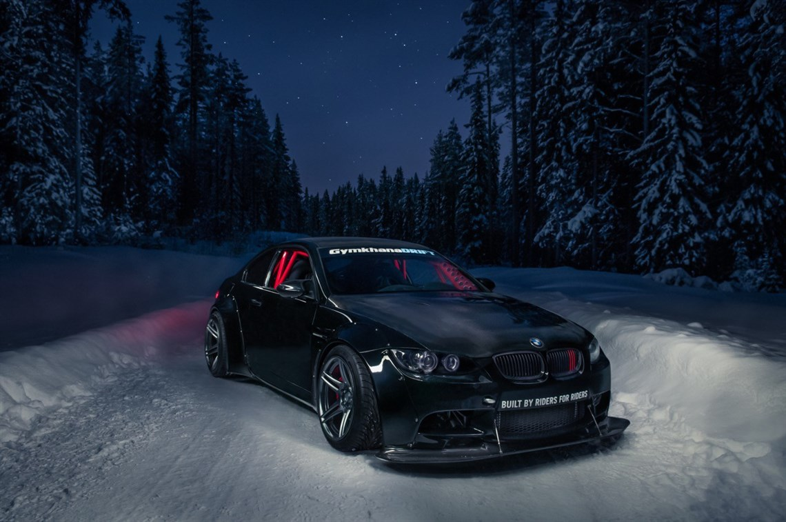Racecarsdirect Com Bmw M3 E92 Liberty Walk V8 Supercharged