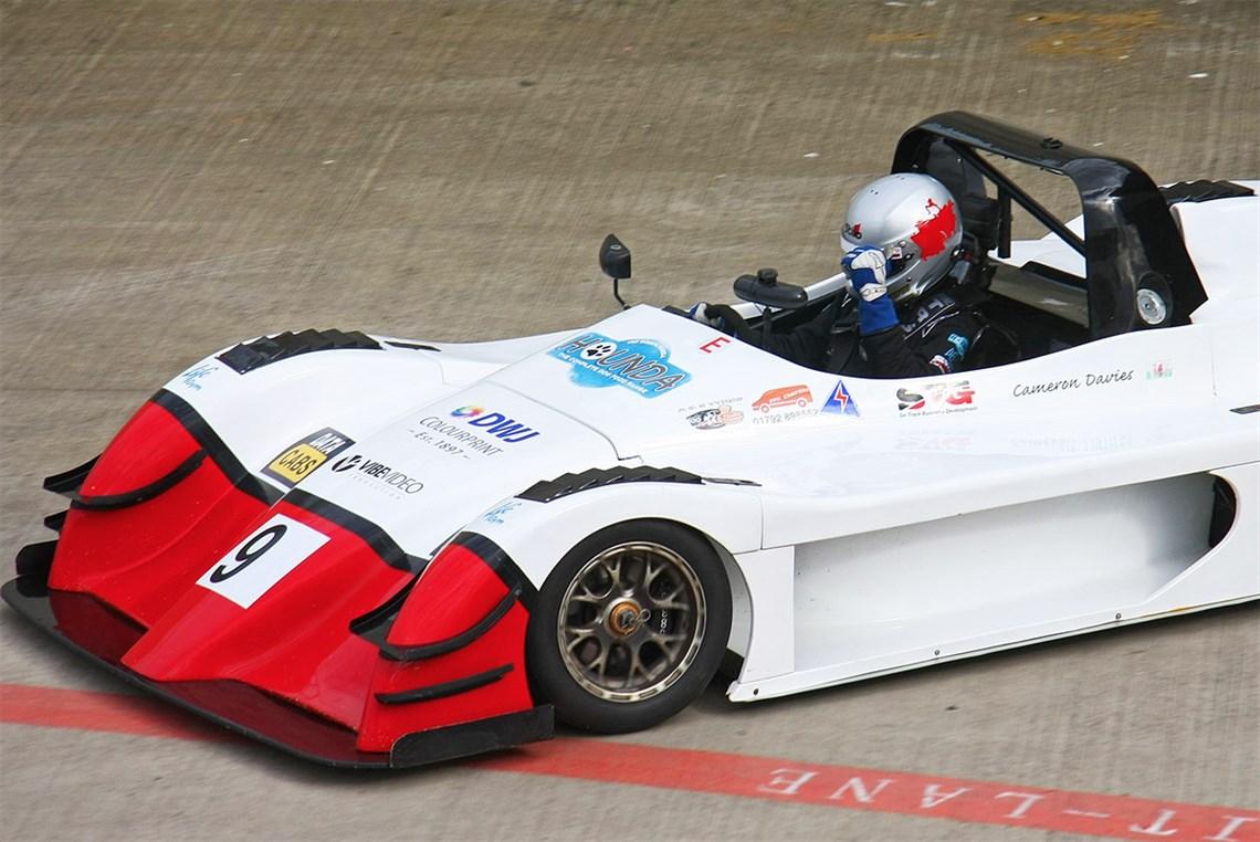 Racecarsdirect Com Mcr Sports Race Car For Sale
