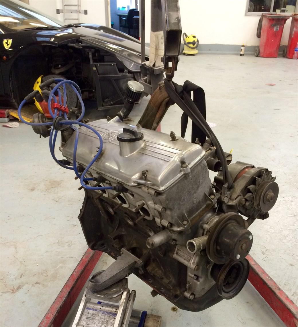Bmw M10 Engine: BMW E21/E30/E10/2002 Race Parts