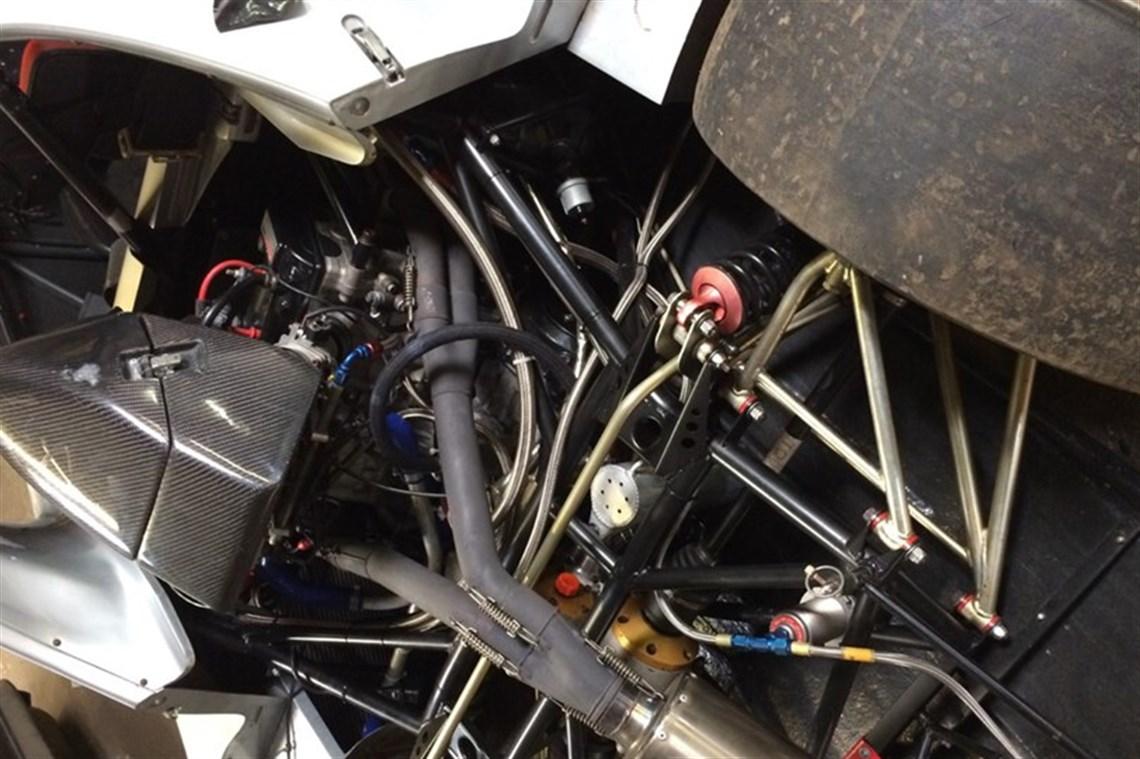 Racecarsdirect com - Radical RPE 1340cc engine