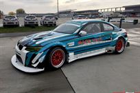 bmw-e92-gt2-art-car