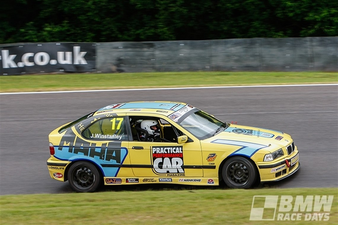 Racecarsdirect Com Bmw Compact Cup Car