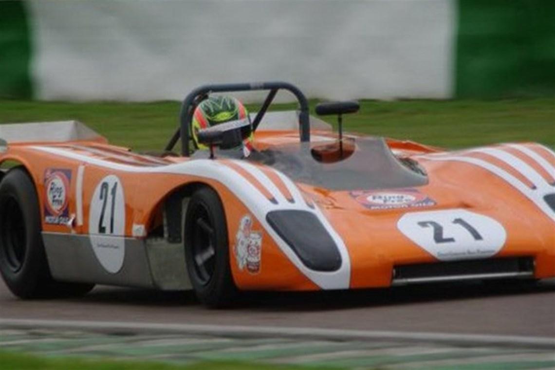 Racecarsdirect.com - LOLA T212 FVC HISTORIC