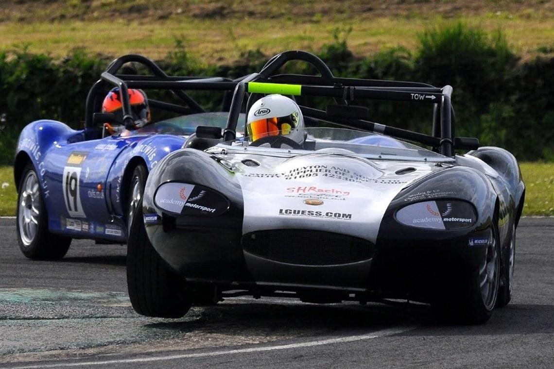 Racecarsdirect Com Ginetta