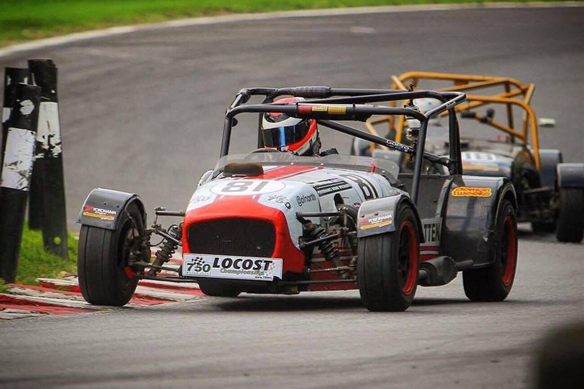 Racecarsdirect Com Locost Race Car