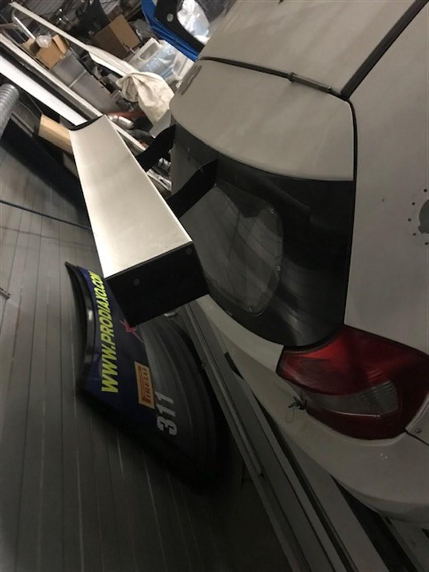 Racecarsdirect Com Bmw Motorsport 1 Series