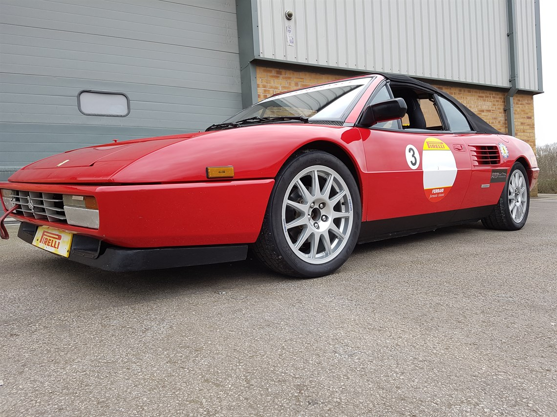 ferrari-mondial---with-spare-engine-just-2750