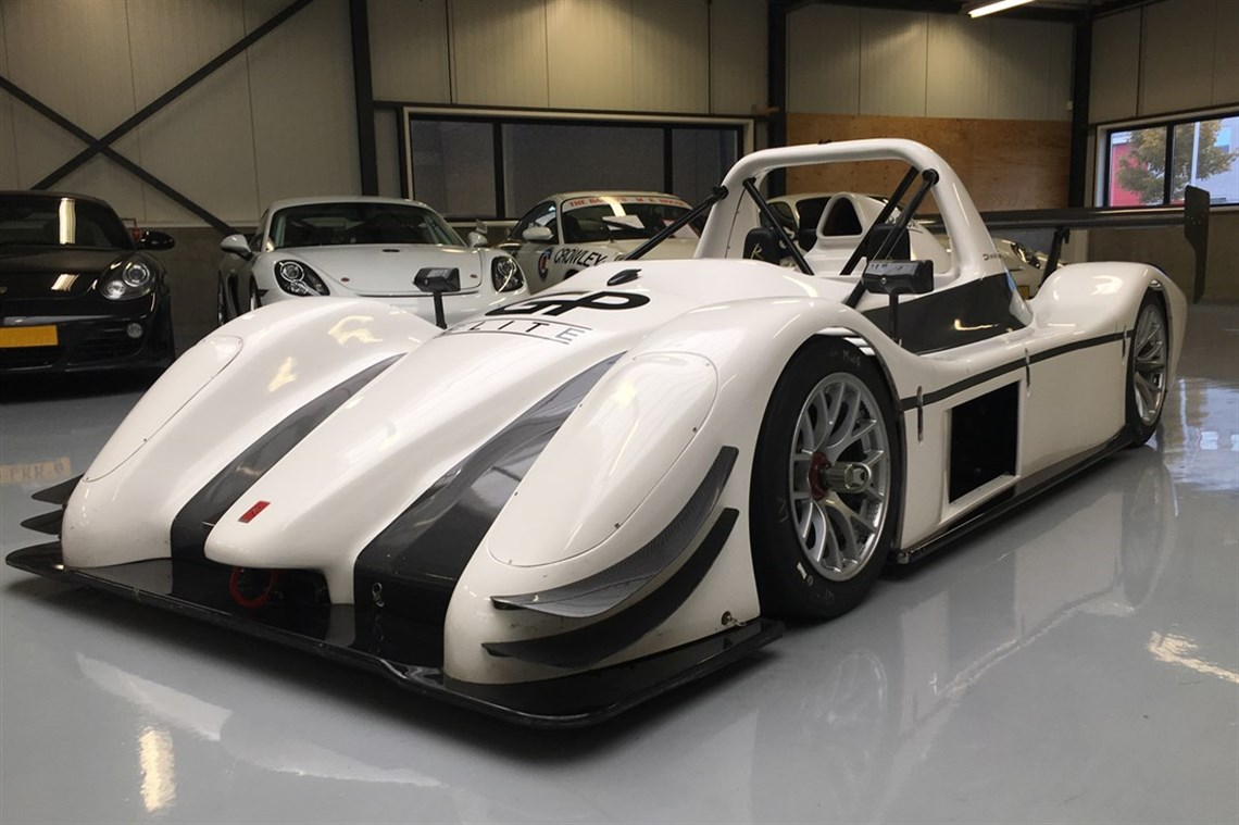 Racecarsdirect Com Radical Sr3 Rs For Sale