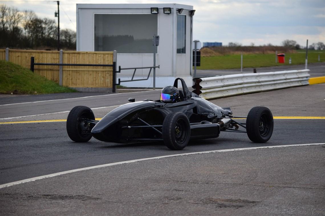 Racecarsdirect Com Formula Ford Van Diemen Spares