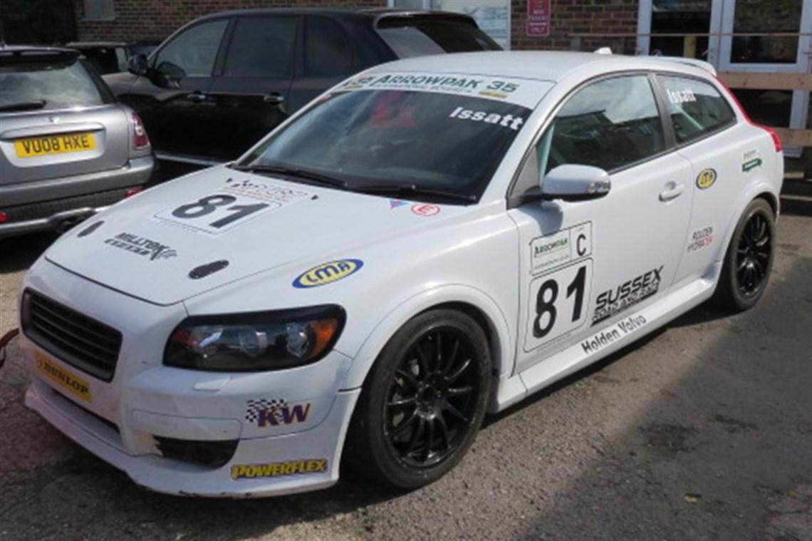Racecarsdirect Com Volvo