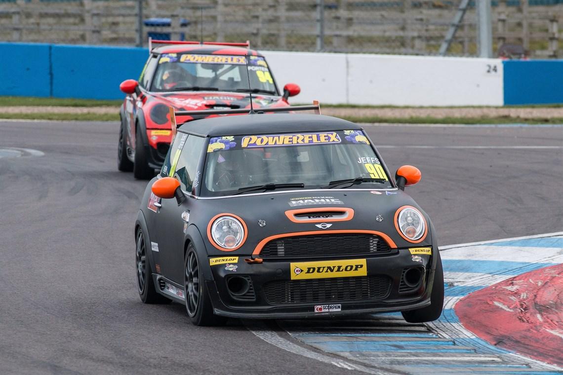 Racecarsdirectcom Mini Cooper S