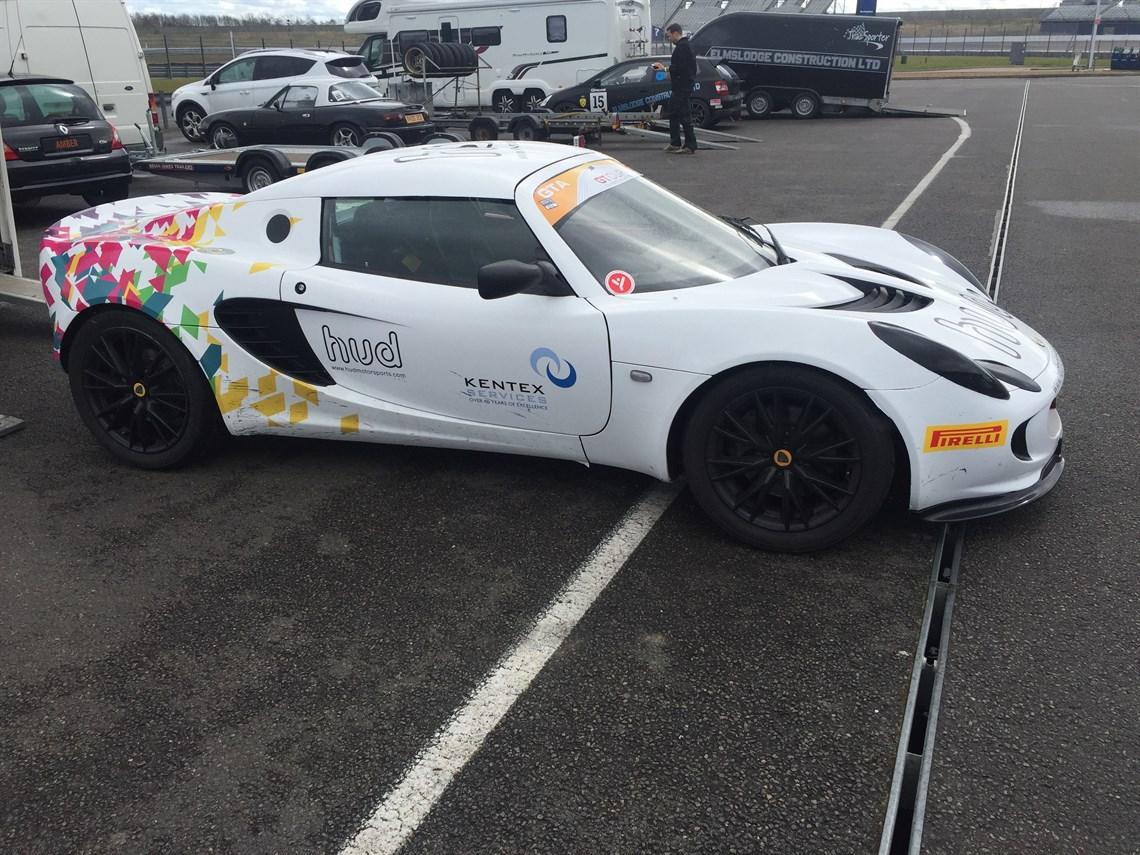 Racecarsdirect.com - Lotus S2 - Race car / Track day car