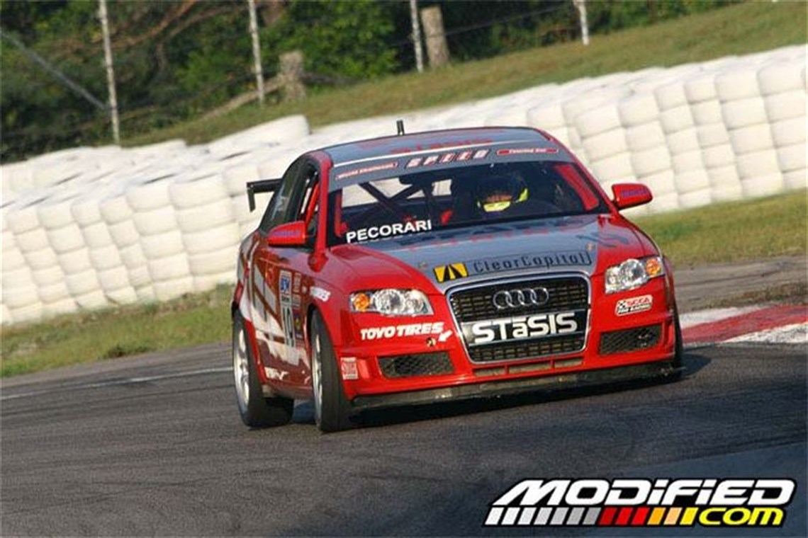 Racecarsdirect Com Audi Motorsport B7 A4 Fia Scca Welded Pinned Caged