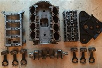 cosworth-used-v8-engine