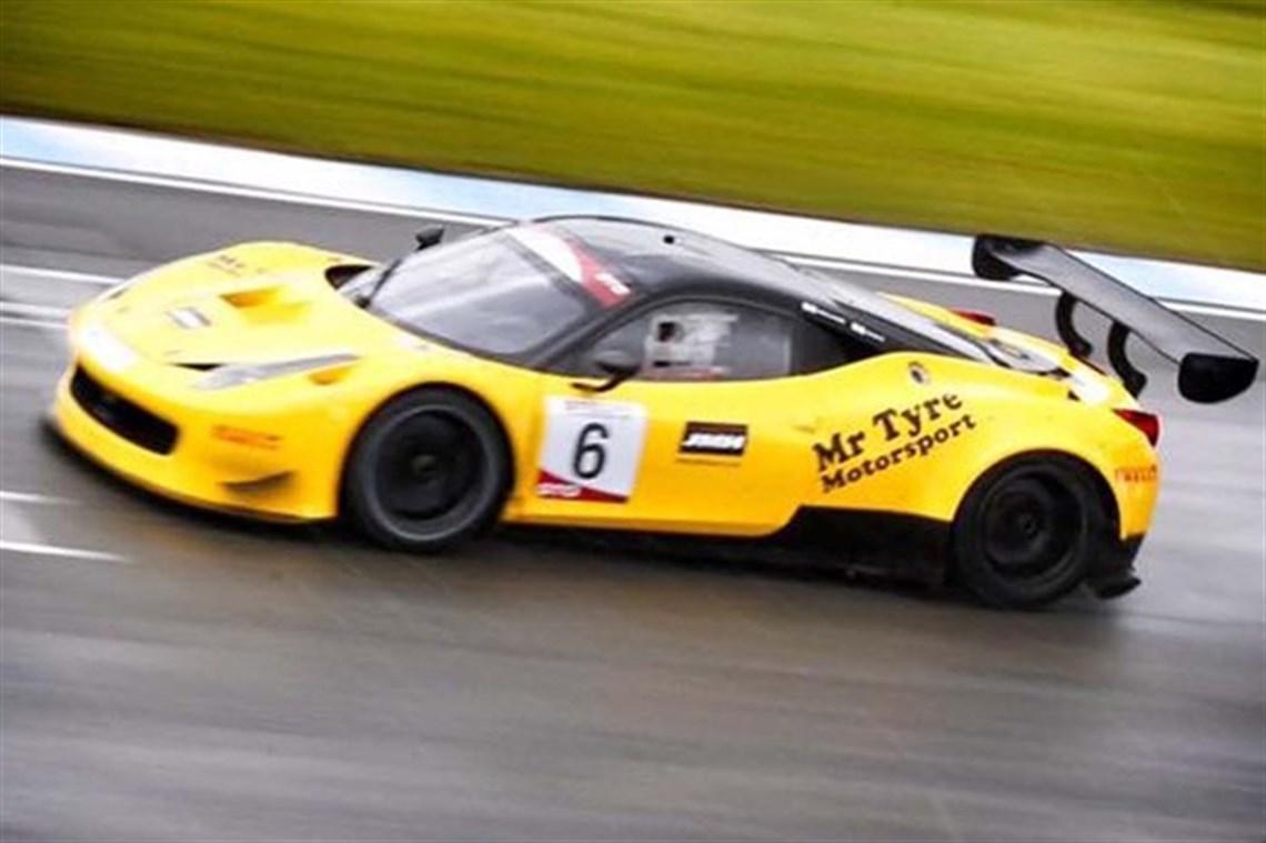Racecarsdirect Com Ferrari 458 Gt3