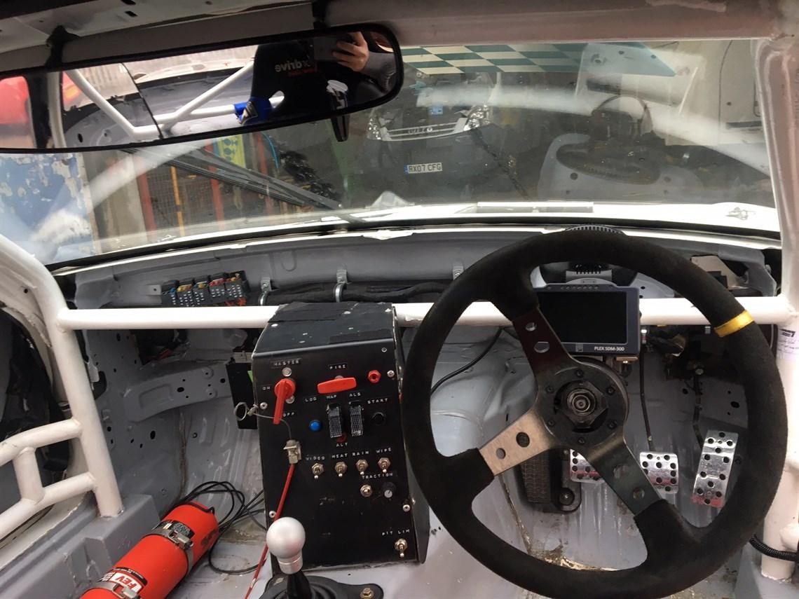 Racecarsdirect Com Mazda Mx5 Racing Car Track Car 400bhp