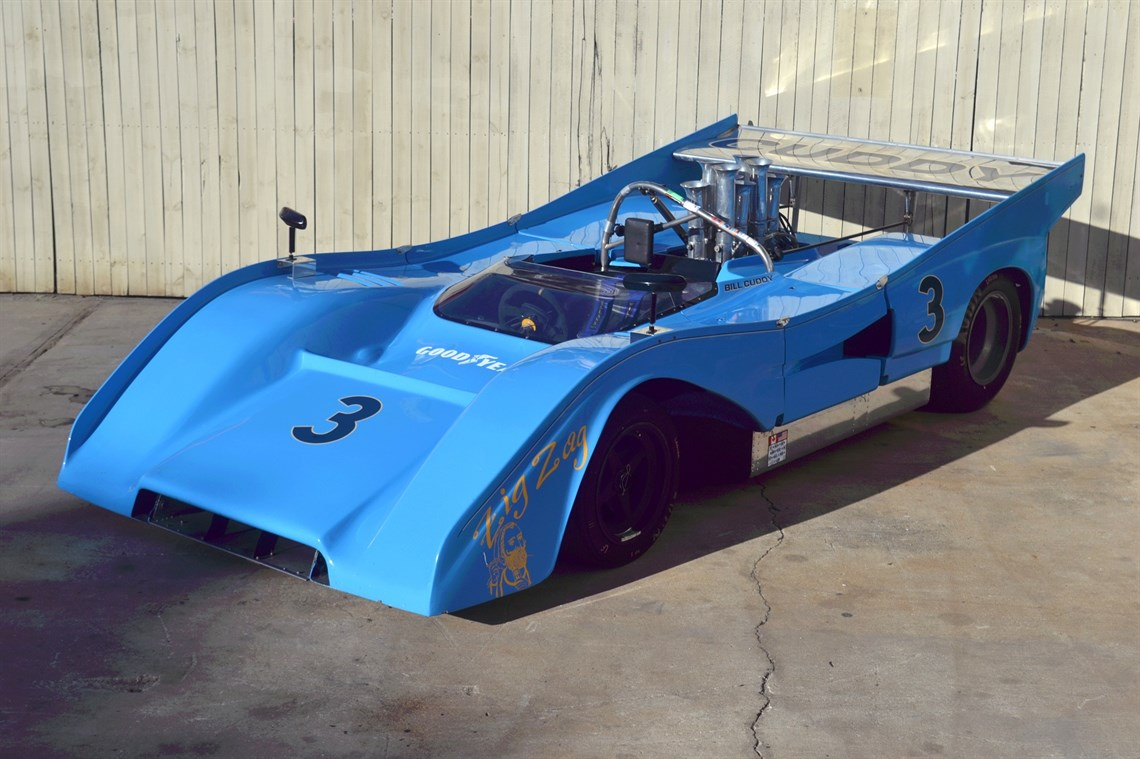 Racecarsdirect Com Mclaren Cuddy