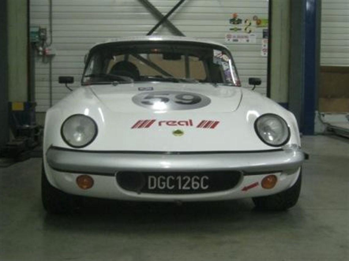Racecarsdirect.com - Lotus Elan S2 / 26R