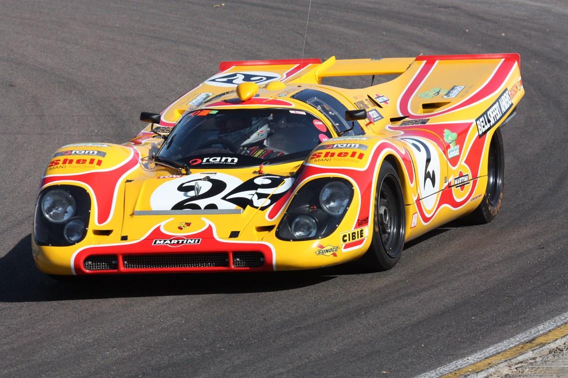 Racecarsdirect Com Bailey Cars Porsche 917