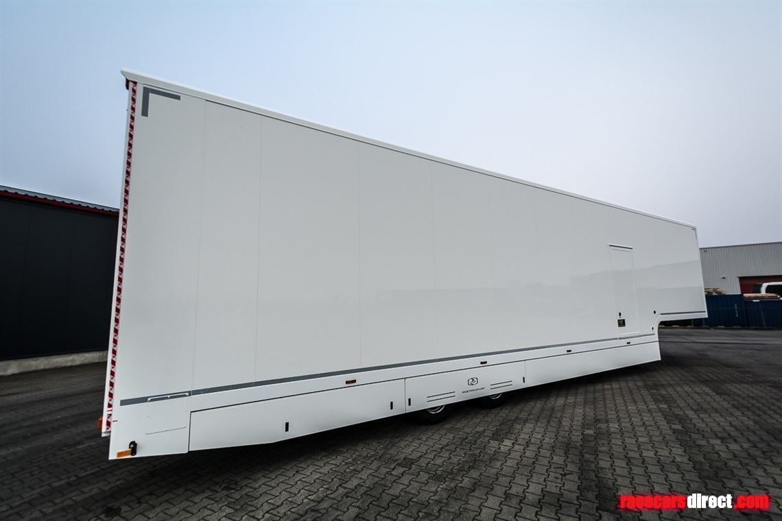 new-racetrailer-double-deck-4-cars-6-beds-kit
