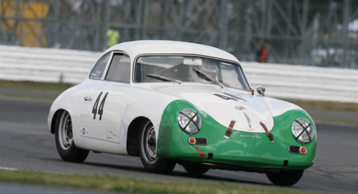 Racecarsdirect.com , 1954 Porsche 356 Pre A 1600S