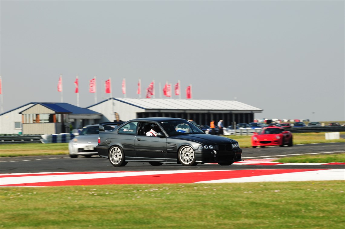 Racecarsdirect.com - BMW 328 M Sport - Track Car - Price ...