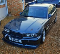 bmw-328-m-sport---track-car---price-reduced