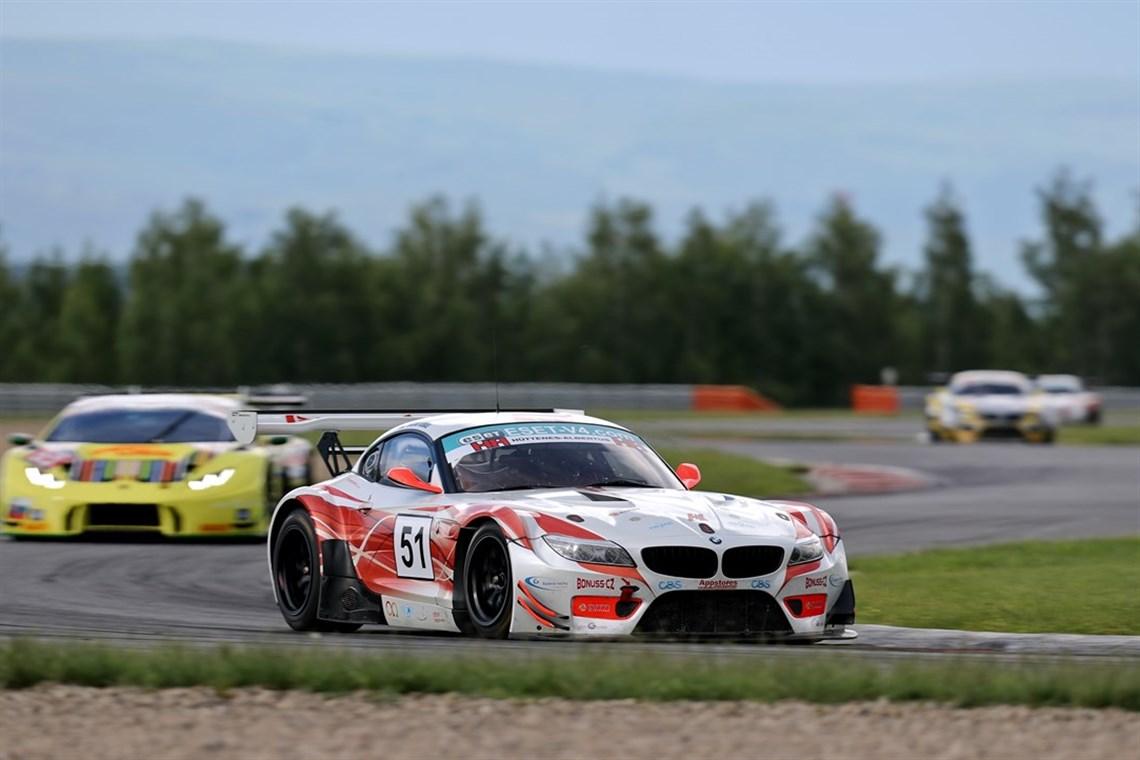 Racecarsdirect Com Bmw Z4 Gt3 2015spec
