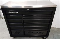 snap-on-tool-box