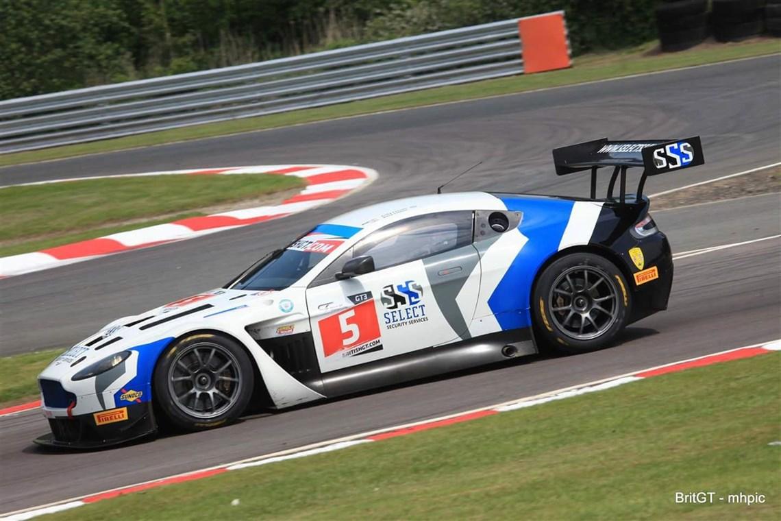 Racecarsdirect Com Aston Martin Chassis