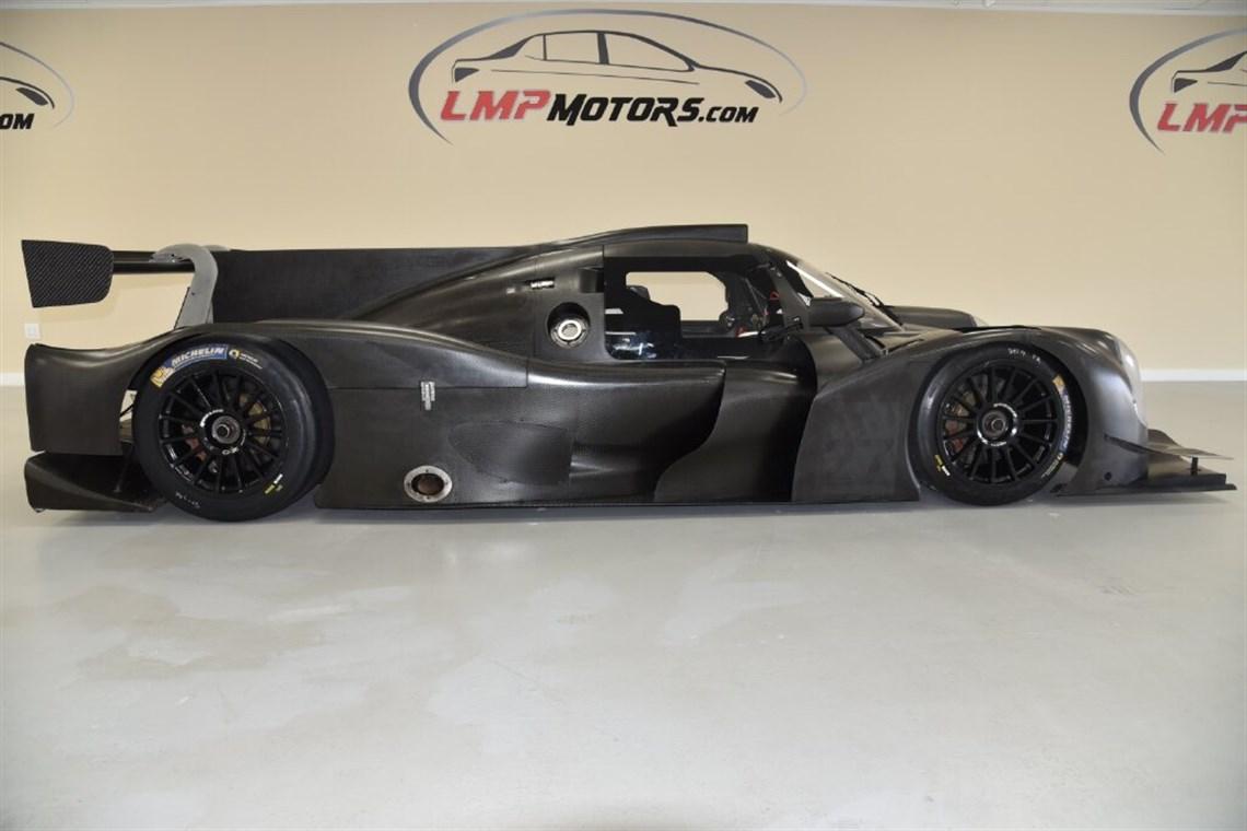 Racecarsdirect.com - 2016 Ligier LMP3 JSP3 $189,000