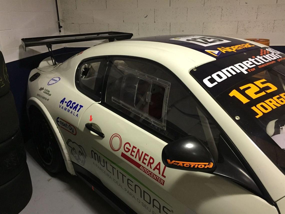 Racecarsdirect Com Maserati Trophy Race Car
