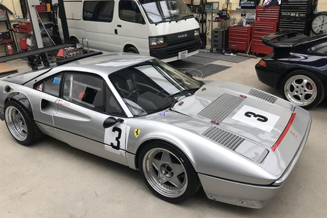 Ferrari 328   Prix Sur Le March U00e9 De L U0026 39 Occasion - Page 321 - Ferrari 308 Gt4 - 308