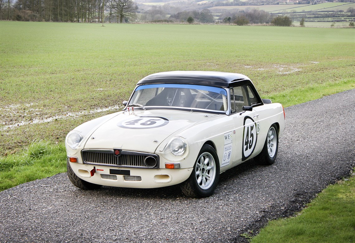 Magnificent Mgb Racing Images - Classic Cars Ideas - boiq.info