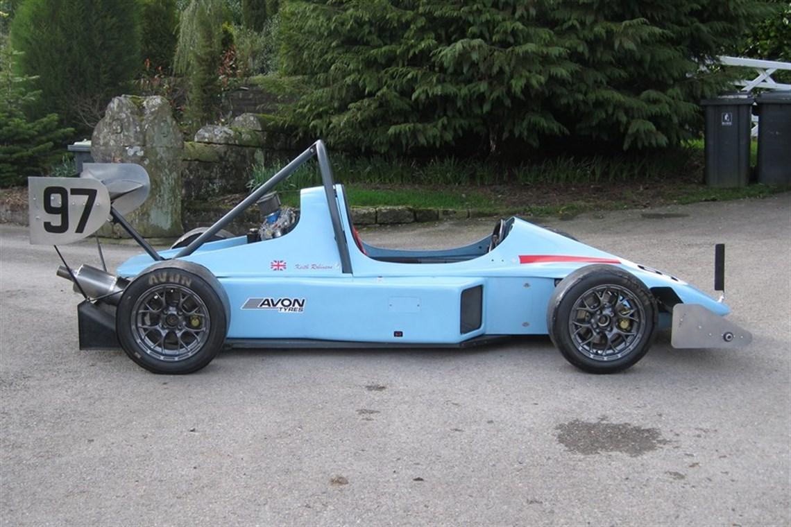 Racecarsdirect Com Bewley Yamaha