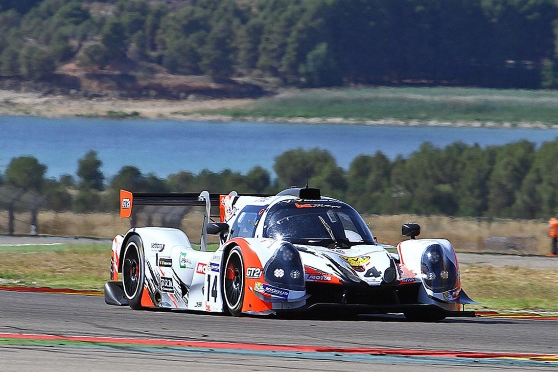 Racecarsdirect Com Ligier Look For Drivers Gulf Abu Dhabi