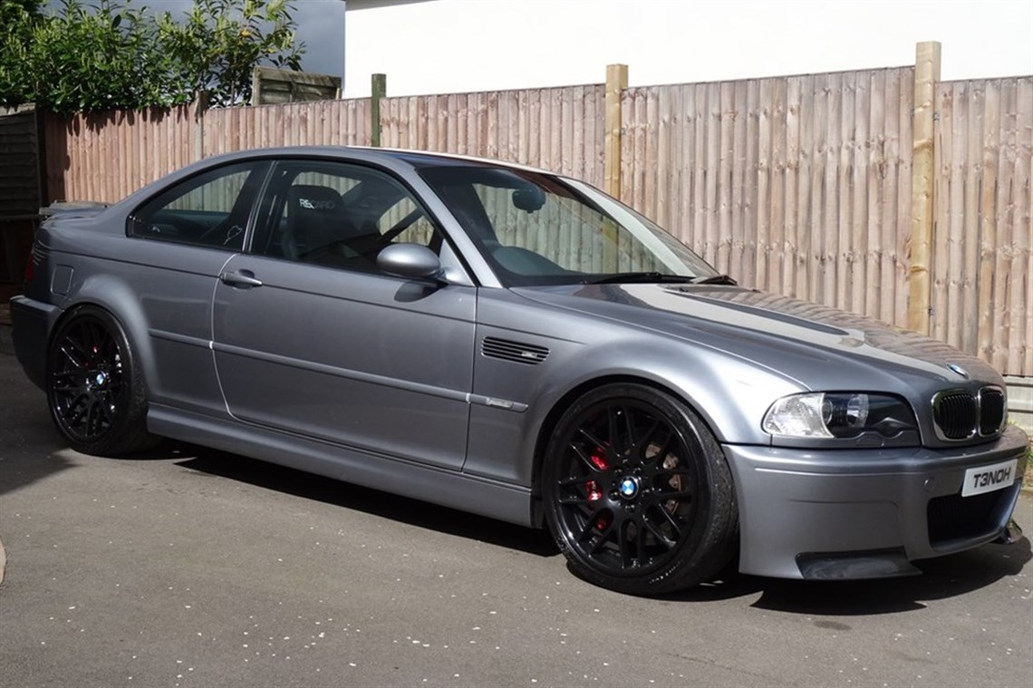 BMW Convertible » Bmw M3 Csl E46 For Sale - BMW Car Pictures, All ...