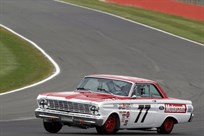 FIA FORD FALCON