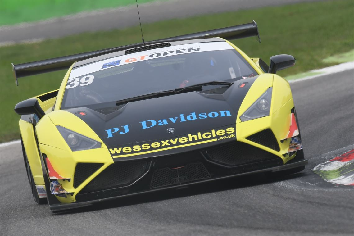 Racecarsdirect Com Reiter Engineering Lamborghini Gallardo Gt3 Rex